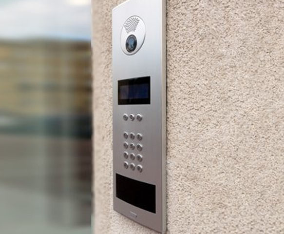 Door Entry Systems Edinburgh